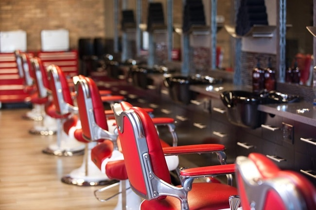 Spring Grooming Trends from Tommy Guns Original Barbershop