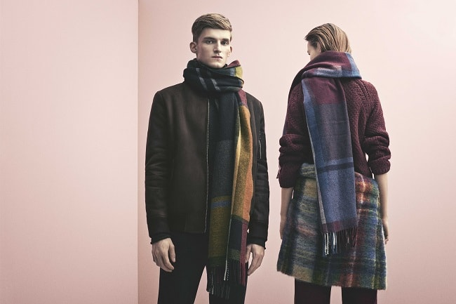 4 Norwegian Brands Every Guy Should Know