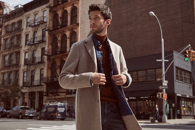 How to Dress Well in Your 30s